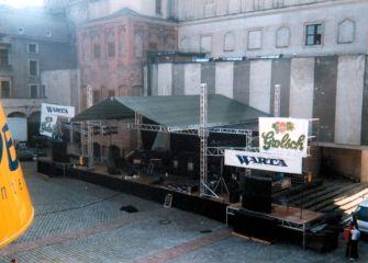 Koncert Goran Bregowicz Szczecin Zamek