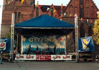 Gryfino 2001 r.