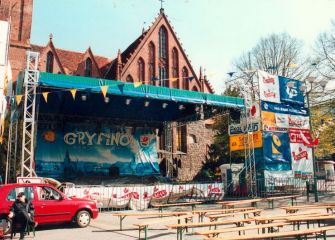 Dni Gryfina 2001 r.