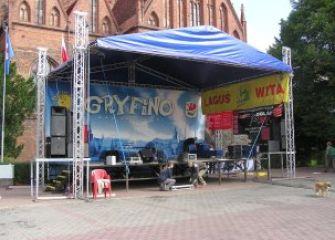 Dni Gryfina 2005 r.