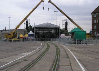 Port - Szczecin 2008