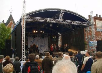 Bydgoszcz 2009 Gondek