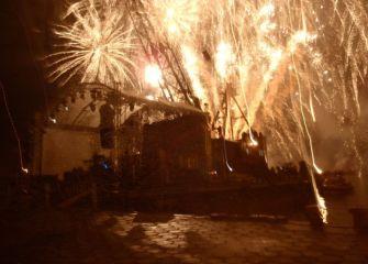 Szczecin Pyromagic 2010