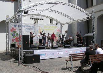 Szczecin Zamek 2012