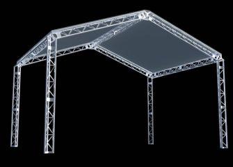 Dach trójkątny 1